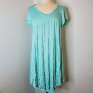 Dresses & Skirts - Tee Shirt Dress